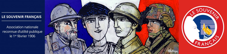 Le Souvenir Français – Comité Asnières & Clichy –